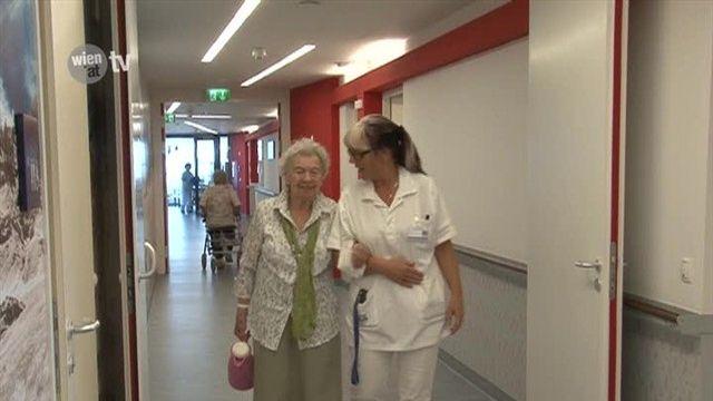 Neues Pflegewohnhaus in Meidling eröffnet