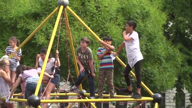 Wiens größtes Bildungsgrätzl für 2.000 Kinder entsteht