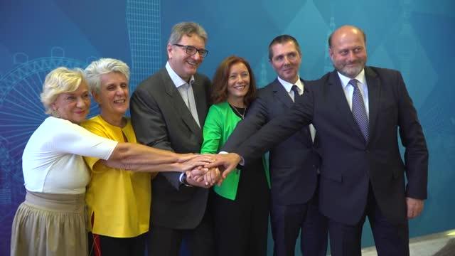 KH Nord hat Priorität: KAV-Reform verschoben