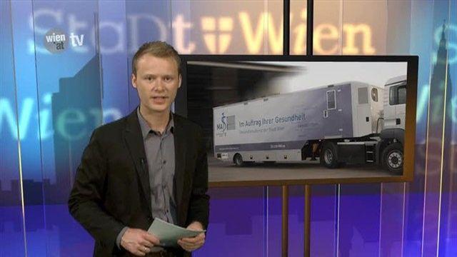 wien.at-TV - Aktuelle Sendung vom 8. Juli 2011