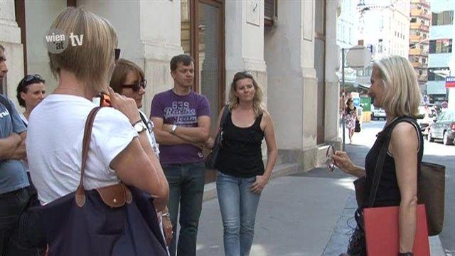 Stadtspaziergang - das erotische Wien entdecken
