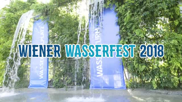 Wiener Wasserfest 2018