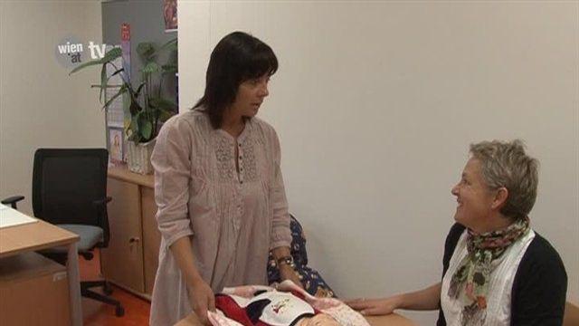 Neues Eltern-Kind-Zentrum in Ottakring