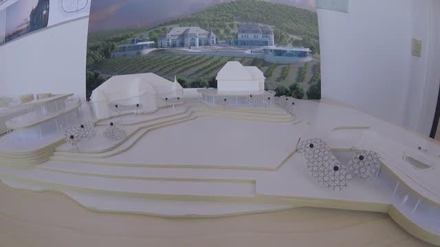So sieht das neue Schloss Cobenzl aus