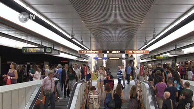 Nacht-U-Bahn feiert ihren ersten Geburtstag