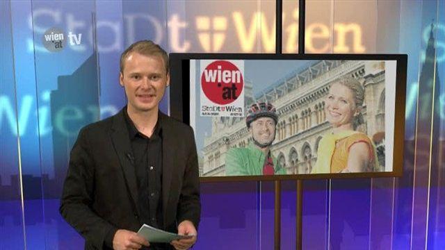 wien.at-TV - Aktuelle Sendung vom 9. September 2011