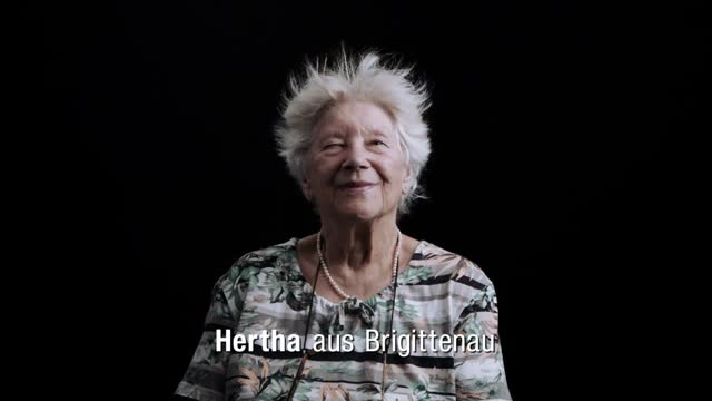 Hertha aus Brigittenau