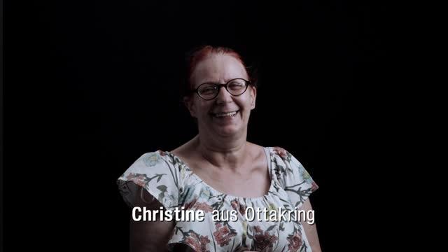 Christine aus Ottakring