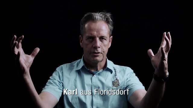 Karl aus Floridsdorf