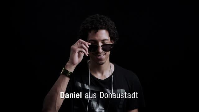 Daniel aus Donaustadt
