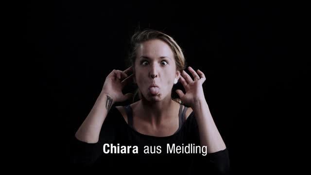 Chiara aus Meidling