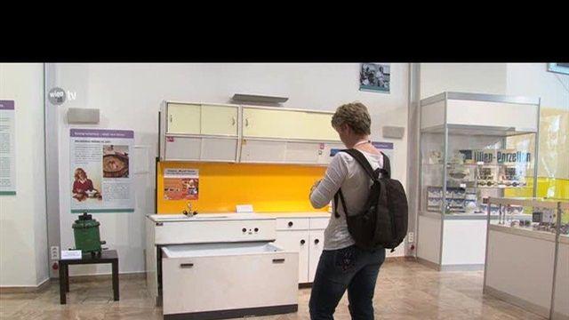 Küchen ausstellung wien  Küchenausstellung im Wien Energie Haus 2011 - wien.at Video