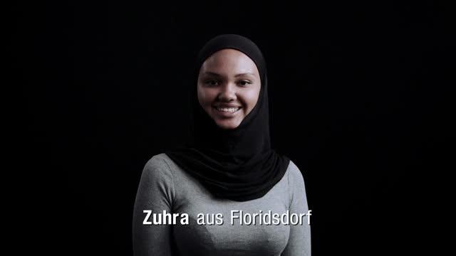 Zuhra aus Floridsdorf
