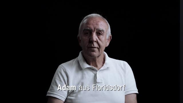 Adam aus Floridsdorf