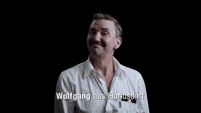 Wolfgang aus Floridsdorf