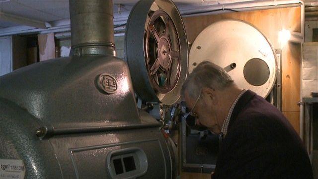 Zukunftsängste im ältesten Kino