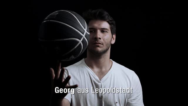 Georg aus Leopoldstadt