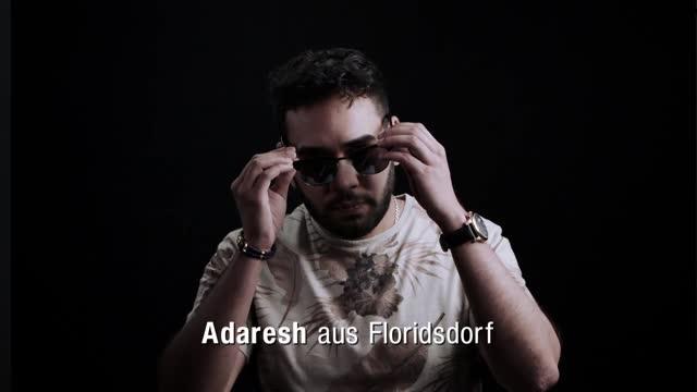 Adaresh aus Floridsdorf