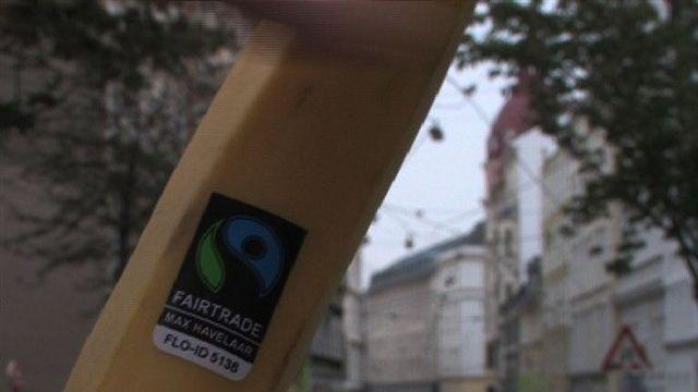 Neubau ist Fairtrade-Bezirk