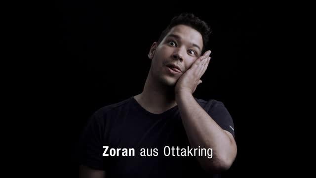 Zoran aus Ottakring