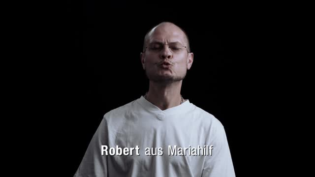 Robert aus Mariahilf