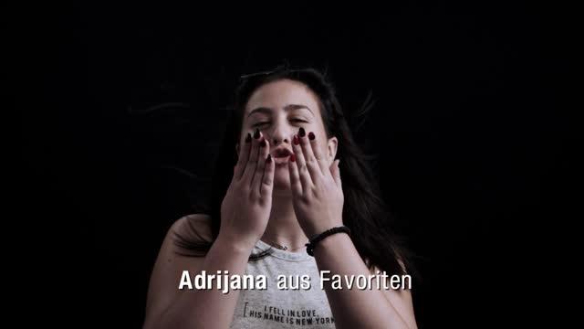 Adrijana aus Favoriten