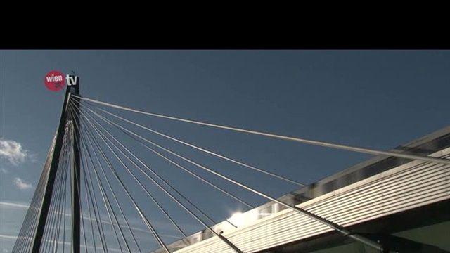 Brücken in Wien