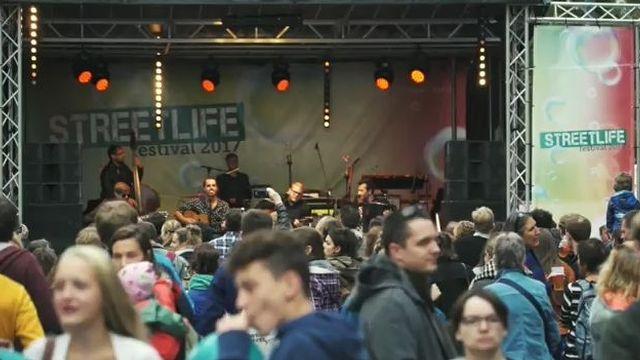 Teaser: Streetlife Festival