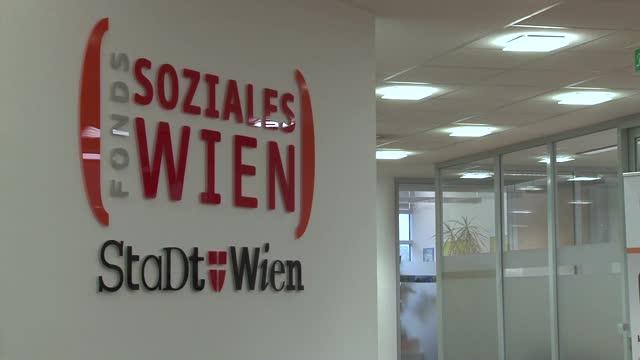 Fonds Soziales Wien als Garant für soziale Sicherheit