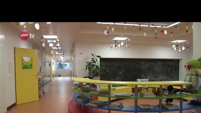 Neue Therapiezentren für Kinder