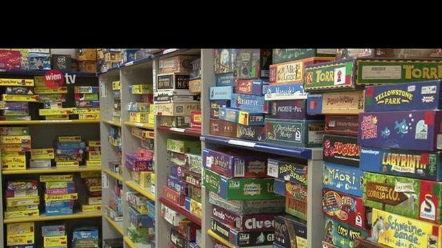 wienXtra Spielebox im Rathaus