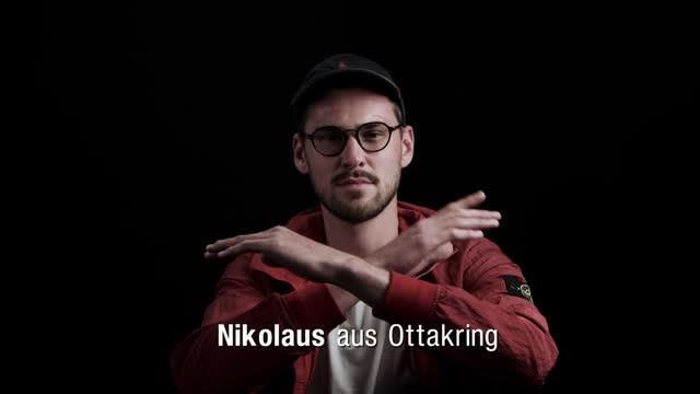 Nikolaus aus Ottakring