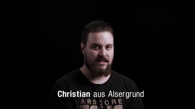 Christian aus Alsergrund