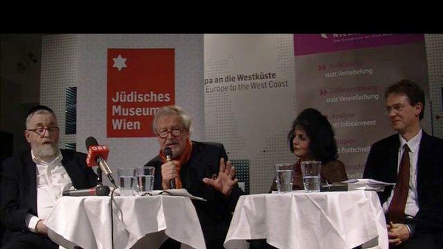 Wiener Vorlesung: Wege des Lachens. Jüdischer Witz und Humor aus Wien