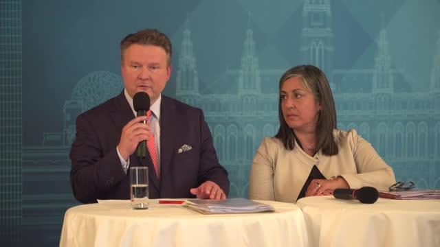 Stadtregierung stellt Weichen für Wiens Zukunft