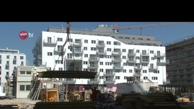 Neue SMART Wohnungen für Wien