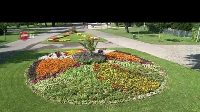 wien.at-TV - Reportage vom 6. April 2012 - 150 Jahre Wiener Stadtgärten