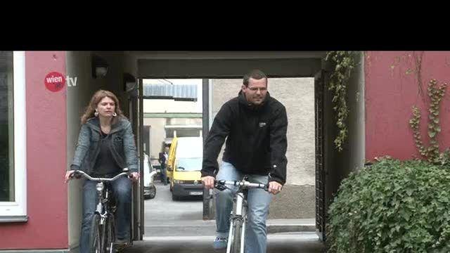 Aktion Im Mai Wien Radelt Zur Arbeit Video