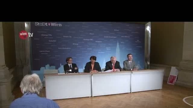 30 Jahre Wirtschaftsagentur Wien