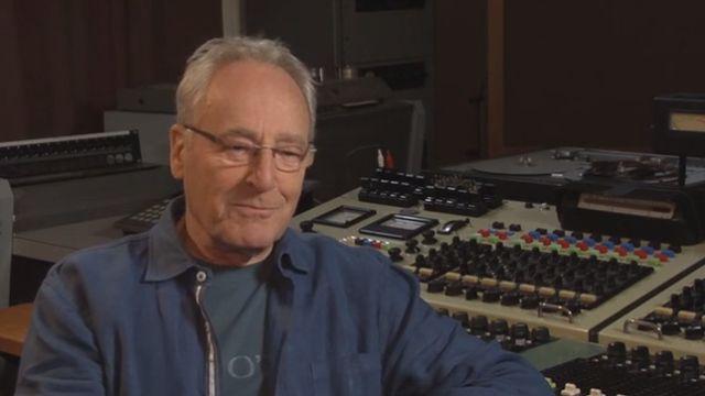 Richard Oesterreicher (Dirigent/Musiker)
