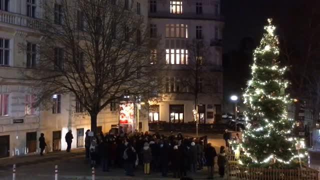 Weihnachten in Mariahilf - Gemeinsam die Weihnachtszeit feiern