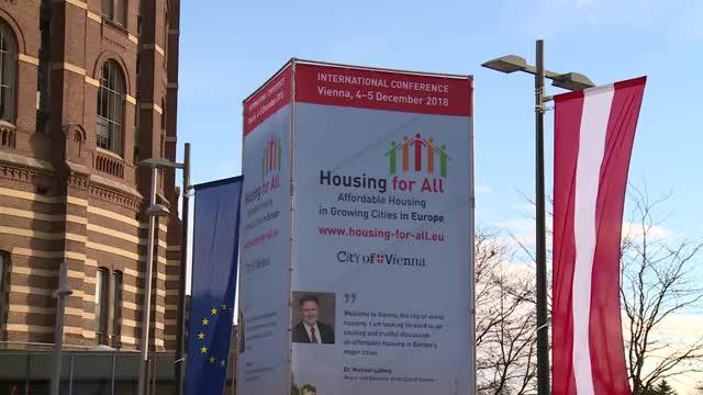 Wien zeigt Weg aus der europaweiten Wohnungskrise