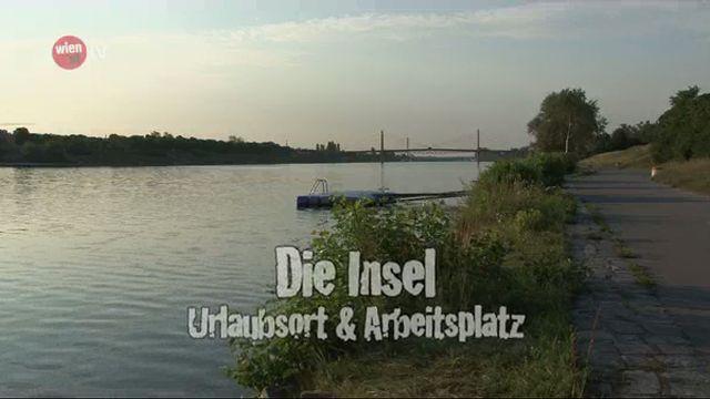 wien.at-TV - Reportage vom 13. Juli 2012 - Donauinsel