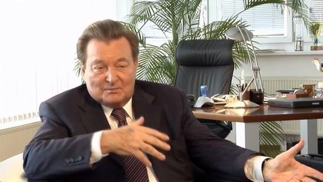 Walter Nettig (Unternehmer/Politiker)