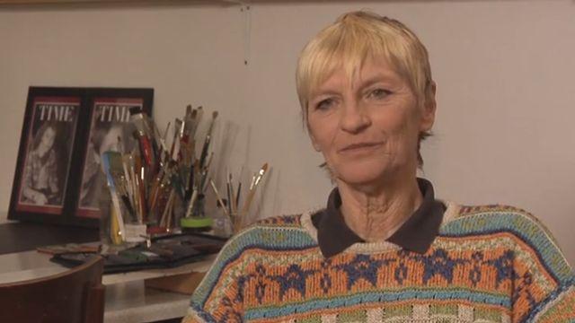 Ilona Gusenbauer (Hochspringerin)