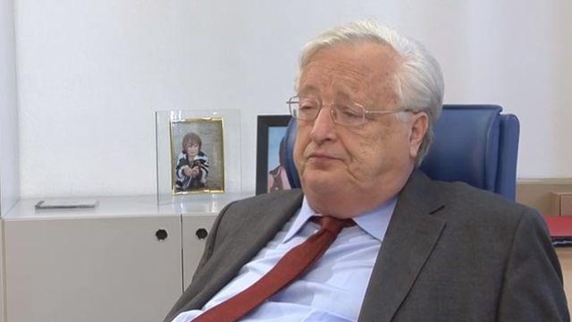 Josef Taus (Unternehmer/Politiker)