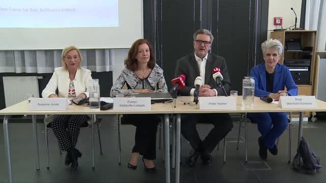 KAV wird zum Wiener Gesundheitsverbund