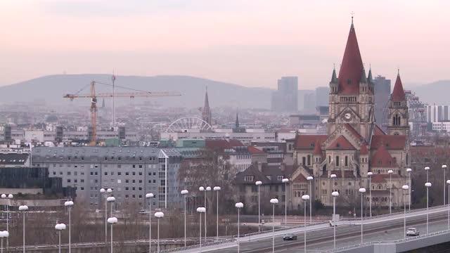 Wien ist smarteste Stadt der Welt