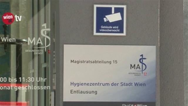 Neues Hygienezentrum für Wien