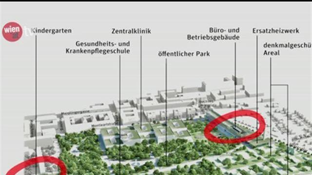 Wilhelminenspital neu ab 2024